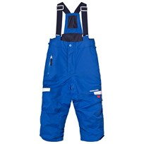 Didriksons Amitola Kid's Overalls Caribbean Caribbean