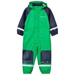 Didriksons Coverman Kid's Regnoverall Lawn