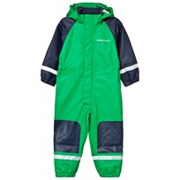 Didriksons Coverman Kid's Rain Suit Lawn Lawn