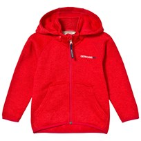 Didriksons Etna Kid's Jacket Tomato Red Tomato red