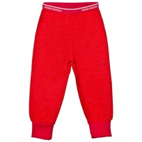 Didriksons Etna Kid's Byxor Tomato Red Tomato red