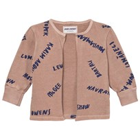 Bobo Choses The Legends Baby Sweatshirt Off Rose Off Rose