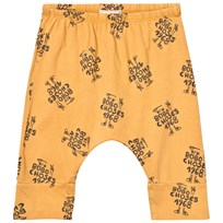 Bobo Choses 1968 Baggy Baby Trousers Golden Nugget Golden Nugget