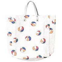 Bobo Choses Tote bag Basket Ball Off White Off white