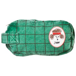 Bobo Choses Net Pouch John Patch Mint