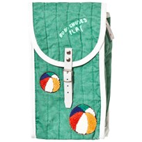 Bobo Choses Roller Skate Bag Patch Basket Ball Mint Mint