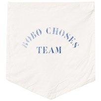 Bobo Choses A Legend Banner Off White Off white