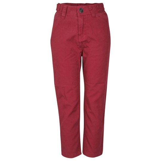 The Marc Jacobs Red pants 20