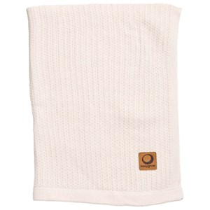 Image of Easygrow Grandma Knitted Blanket Off White Offwhite (2743729609)