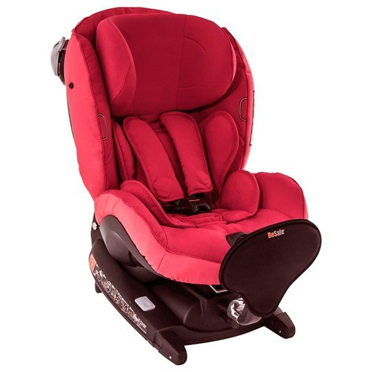 Be Safe Izi Combi X4 Isofix Ruby Red RUBY RED