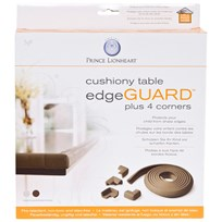 Prince Lionheart Table edgeGUARD™ Plus 4 Corners Multi