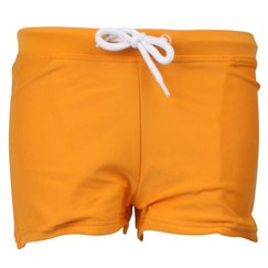 Swim Pants Orange
