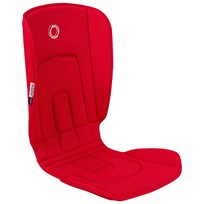 Bugaboo Bee³ Seat Fabric Red Red