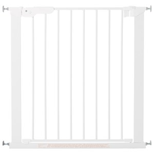 Image of Baby Dan Premier True Pressure Fit Safety Gate White (3065592521)