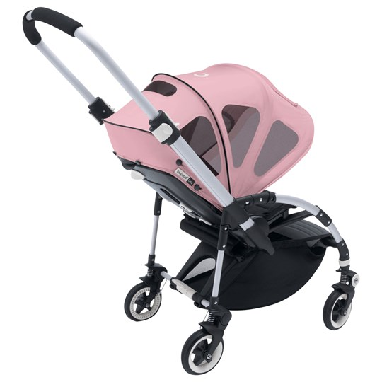 Bugaboo Bee Breezy Sun Canopy Soft Pink Bee Breezy Sun Canopy Soft Pin