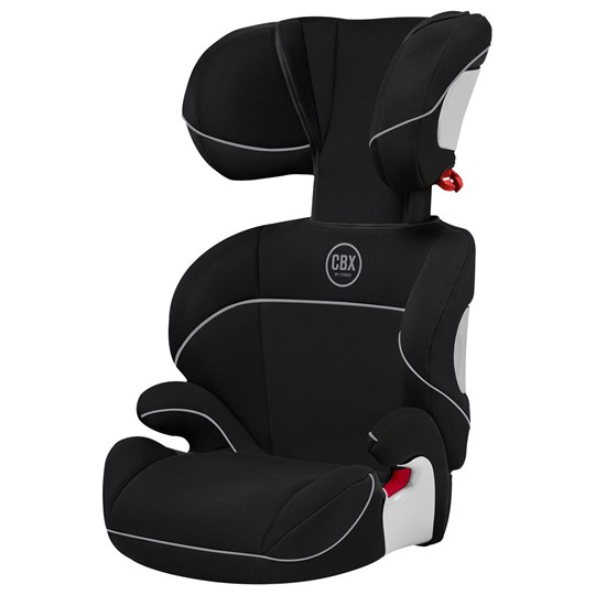 Cybex Soulution CBX Pure Black Multi