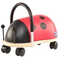 Wheely Bug Ladybug Wheely Bug Multi