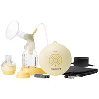Medela Swing Electric Breast Pump Multi
