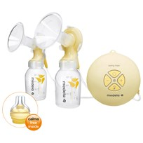 Medela Swing Maxi Electric Breast Pump Multi