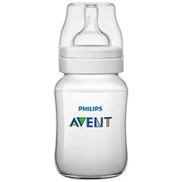Philips Avent Natural Tåteflaske 260 ml