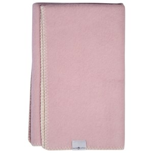 Image of Borås Cotton Harper Blanket Light Pink 80x100CM (2743737875)