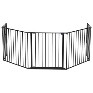 Image of Baby Dan Configure XL/Flex XL Safety Gate Anthracite 90-278CM (3065592693)