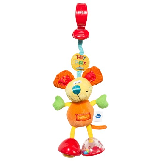 Playgro Dingly Dangly Mimsy Multi
