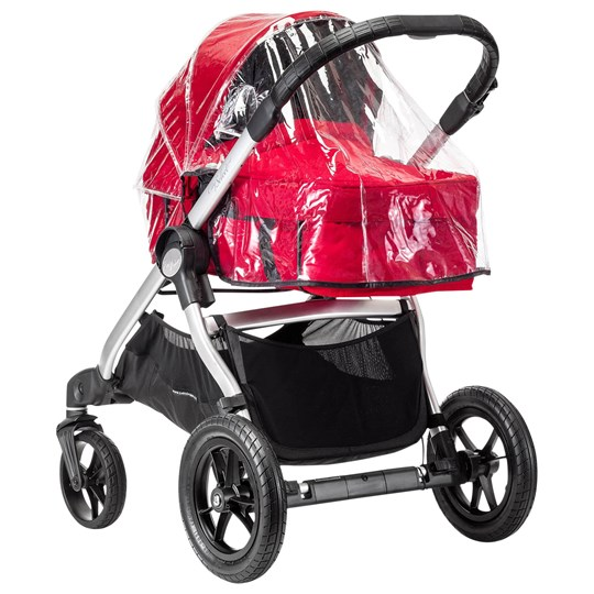 Baby Jogger City Select Carrycot Rain Cover Babyshop No