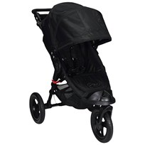 Baby Jogger City Elite Svart Black