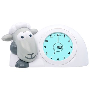 Image of Zazu Sam the Lamb Sleeptrainer Grey (3017057529)