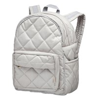 Cam Cam Organic Backpack Grey Black