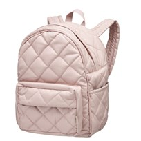 Cam Cam Organic Backpack Pink Pink