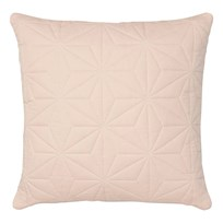 Cam Cam Cushion Quilt Square Rose Multi
