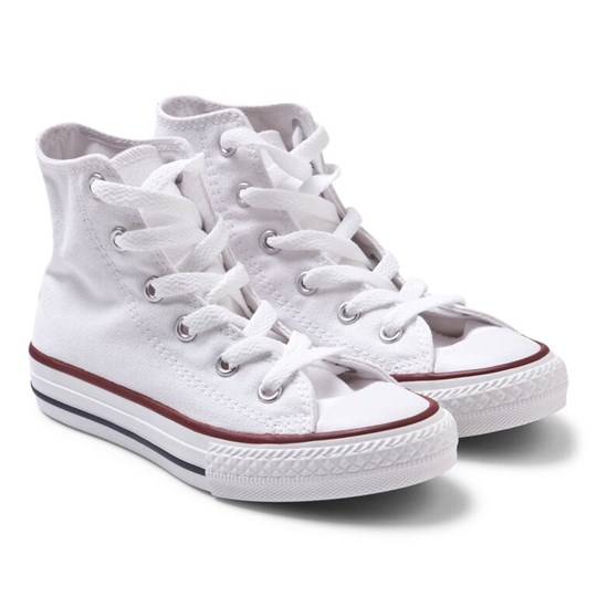 Converse All Star White White