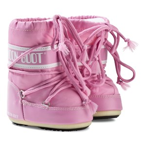 Image of Moon Boot Moon Boot Mini Pink 19/22 (12,5 cm) (1674244115)