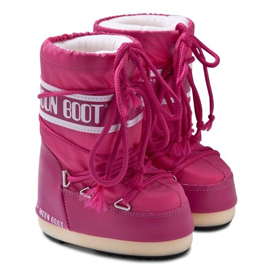 Moon Boot Moon Boot Bouganville Pink