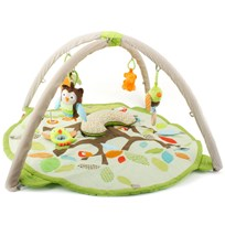 Skip Hop Babygym Treetop Friends Multi