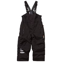 Isbjörn Of Sweden Ski Pant Black Black