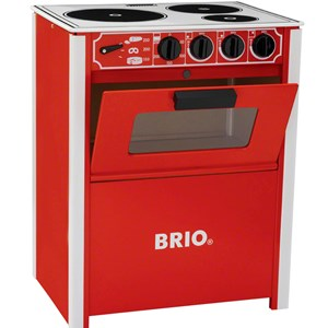Image of BRIO BRIO Role Play - 31355 Stove (3133714393)