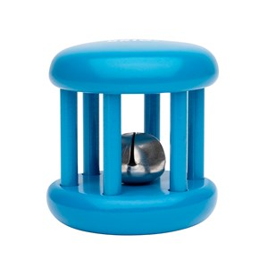 Image of BRIO Bell Rattle Blue (3056048083)