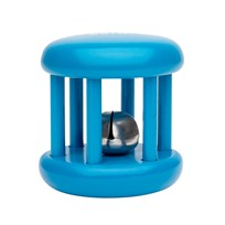BRIO Bell Rattle Blue Blue