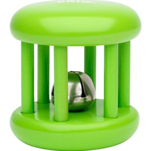 Image of BRIO BRIO Baby - 30054 Bell Rattle Green (3056048085)