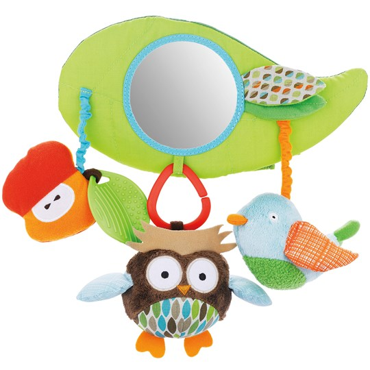 Skip Hop Treetop Friends Bar Toy Multi