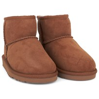 UGG K Classic Mini Chestnut BROWN