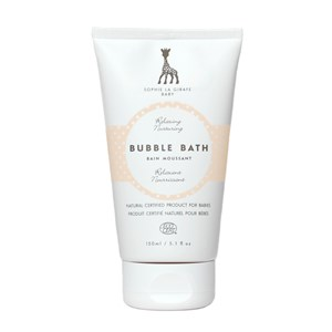 Image of Sophie The Giraffe Baby Body Bubble Bath 150ml Baby Body Bubble Bath 150ml (3125325885)