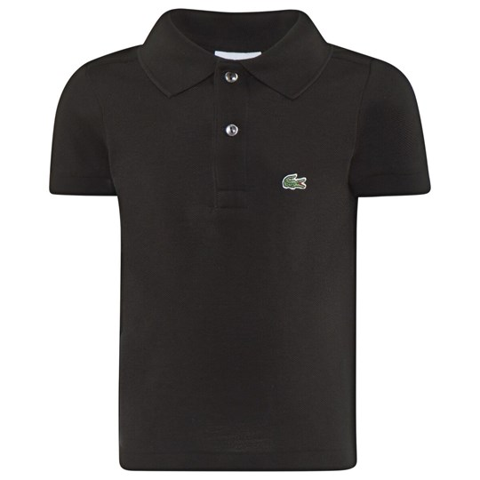 Lacoste Basic Polo Noir Black