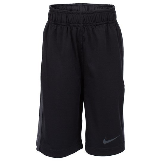 NIKE FLY SHORT YTH Black Black