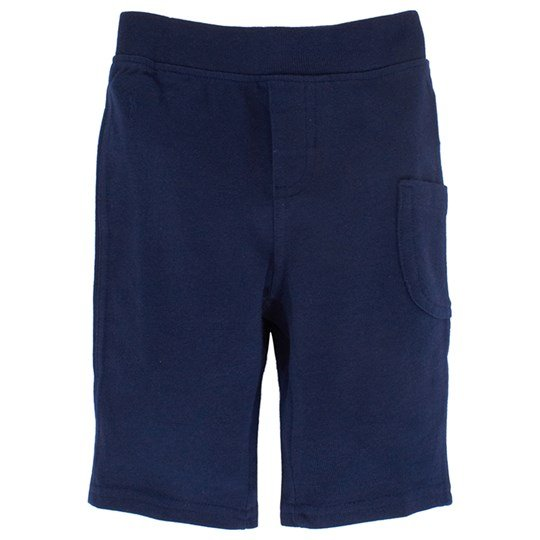 Ralph Lauren Patch Pocket Pant French Navy Blue