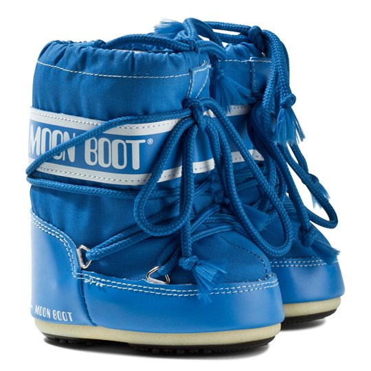Moon Boot Moon Boot Mini Azure Blue