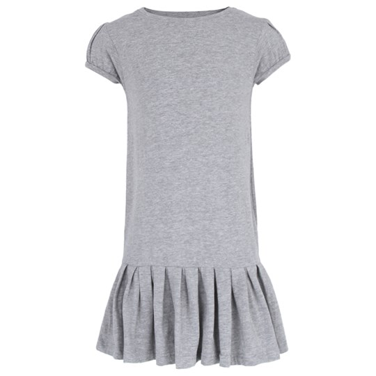 The BRAND Petite Dress Grey Mel Black